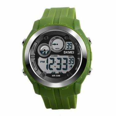 a5809c28051 Relógio de Pulso Masculino SKMEI Netshoes