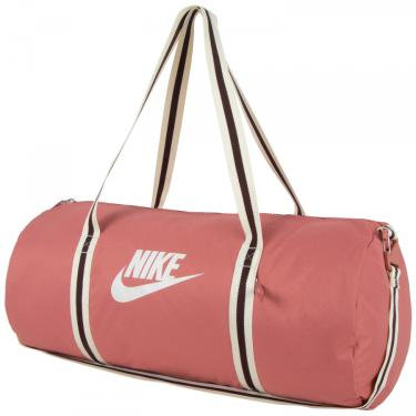 Mala Nike Heritage Duff - Feminina - 30 Litros Nike Feminino