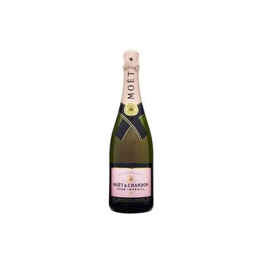 Champagne Moet Chandon Rosé Imperial - 750ml