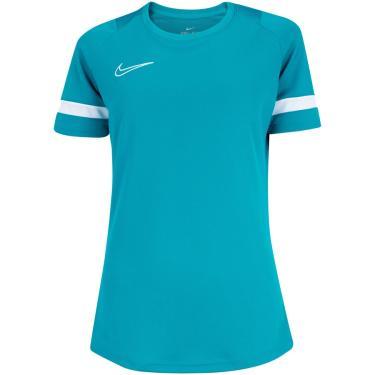 Camiseta Nike Feminina Dri-Fit Top Academy 21 Nike Feminino