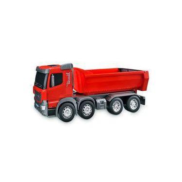 Imagem de Caminhão Huracan Caçamba - Usual Brinquedos
