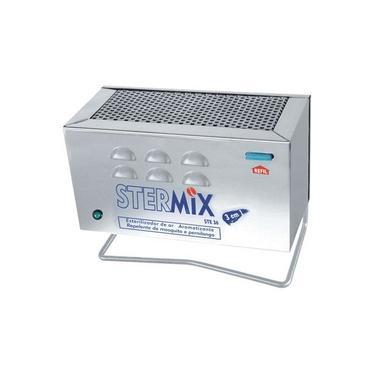 Esterilizador Ar Ste 36 3 Em 1 220v Stermix