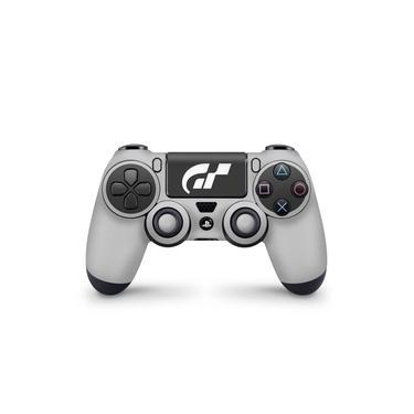 Skin Adesivo para PS4 Controle - Gran Turismo 2