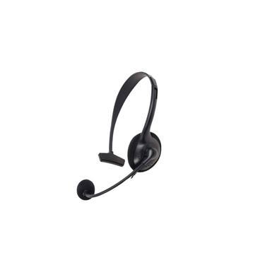 Imagem de Headphone Gamer Oex Control HS212 P3 Com Microfone Preto
