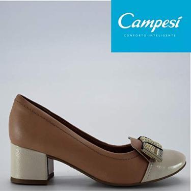 Sapato feminino Campesi avela - L6541