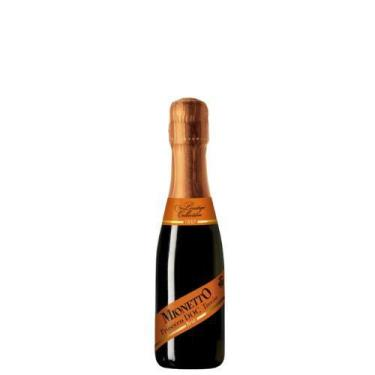 Espumante Prosecco Mionetto Orange Label D.O.C Brut 200Ml