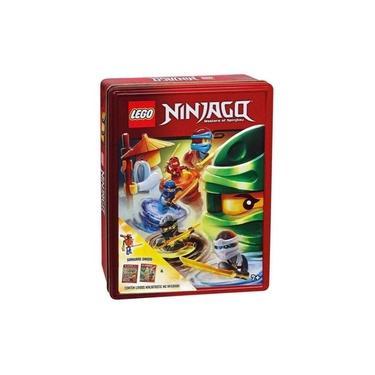 Imagem de Livro Infantil Lego Ninjago Mestres Do Spinjitzu Happy Books