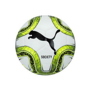 Bola Society Puma Hybrid Puma Unissex
