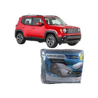 Imagem de Capa Protetora Jeep Renegade Forro Parcial