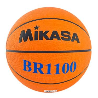 Imagem de Bola de Basquete BR1100 Mikasa
