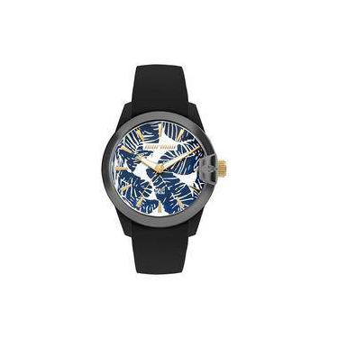 Relógio de Pulso Mormaii Analógico Silicone   Joalheria   Comparar ... dc4f744ee3