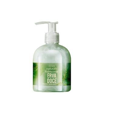 Naturals Relaxante Erva Doce Sabonete Líquido para Mãos 250ml