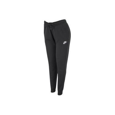 Calça de Moletom Nike Sportswear Essential FLC - Feminina Nike Feminino