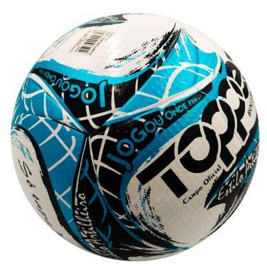 Bola de Campo Boleiro 2020 Azul 5153 - Topper