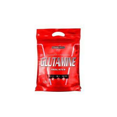 Pure Glutamina Isolates Refil 1kg - Integral Médica