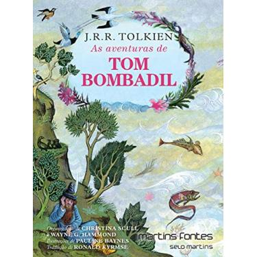 As Aventuras de Tom Bombadil - J. R. R. Tolkien - 9788580633450