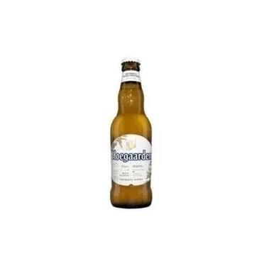 Cerveja IMPORTADA BELGICA Hoegaarden White One Way 330ml - CX. C/ 24 Unidades