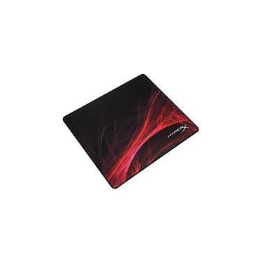 Imagem de Mousepad Gamer HyperX Fury S Speed, Grande (450x400mm) - HX-MPFS-S-L