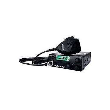 Aquario Rp-40 Radio Transmissor Px 40 Canais Am Homologado