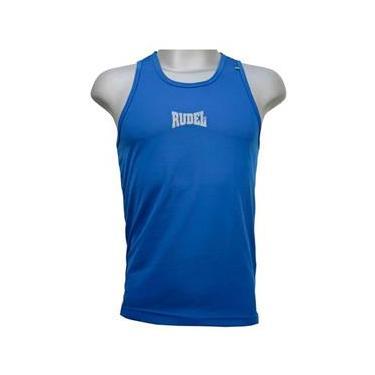 Camiseta Regata Dry - Rudel