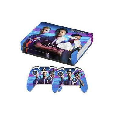 Skin Xbox One S Fifa 20