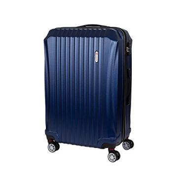 Mala Travelux Engelberg Tamanho G Azul Escuro