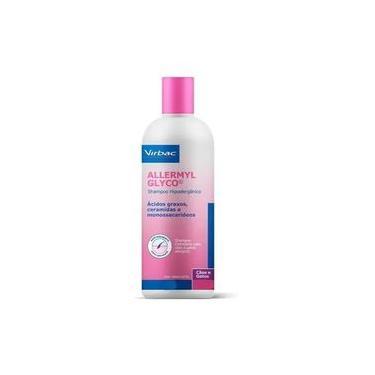Shampoo Virbac Allermyl Glyco - 250 Ml