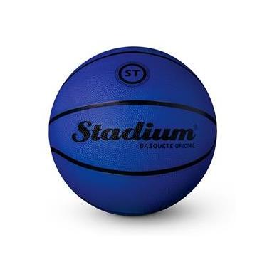 3e4cffa61 Bola Stadium Basquete Azul - Penalty