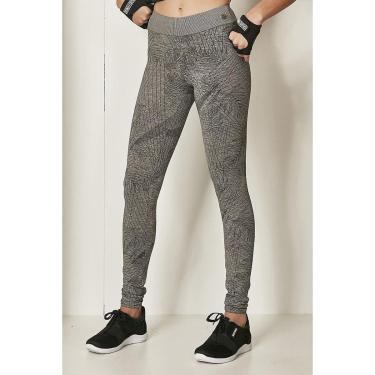 Calça Legging Colcci Fitness - Feminino