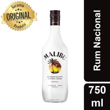 Rum Malibu 750ml