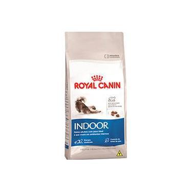 Ração Indoor.27 400g - Royal Canin