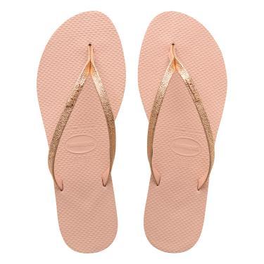 Sandálias Havaianas You Shine Rosa  feminino