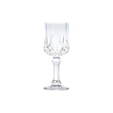 Conjunto de Taças para Licor Lyor Design Diamante 60 ml 6 Peças