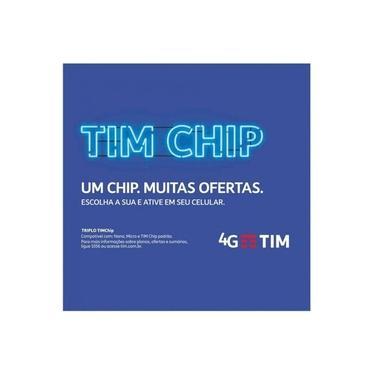 Chip Tim Triplo Corte 4g