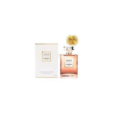 Imagem de Perfume Feminino Coco Mademoisellé Intense Eau de Parfum 100ml + 1 Amostra de Fragrância