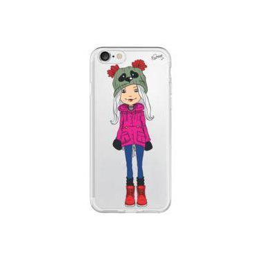 Capa Personalizada para Iphone 8 - GIRL STYLE 3 - Quark