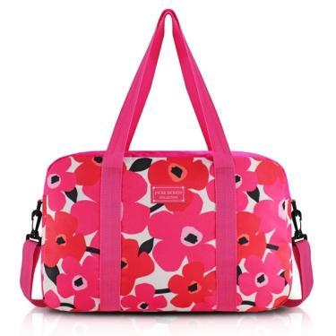 Bolsa de Viagem Jacki Design Poliéster - Feminino 9d66a90178c