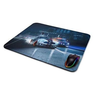 Mousepad Gamer Need for Speed Heat