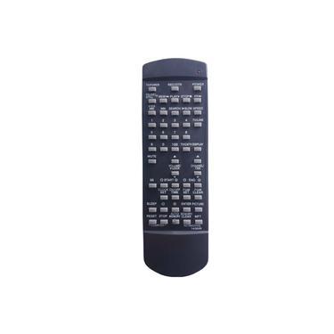 Controle Cce, Cineral Tv-Vcr Canguru 14/20Vr/Hps14Vr/20Vr/1405/2005 C0823