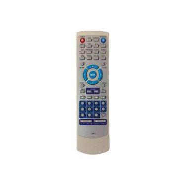 Controle DVD Philco, Malory E Cce 740X C01078