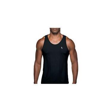 Camiseta Regata Running Dry Lupo Sports Confort Fit 70000
