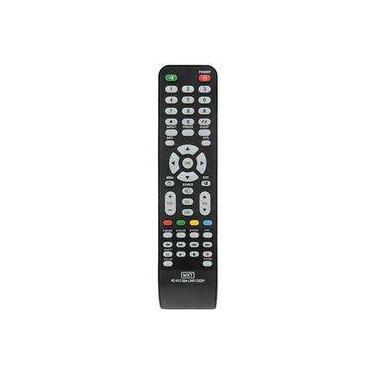 Controle Remoto Para Tv Lcd Cce