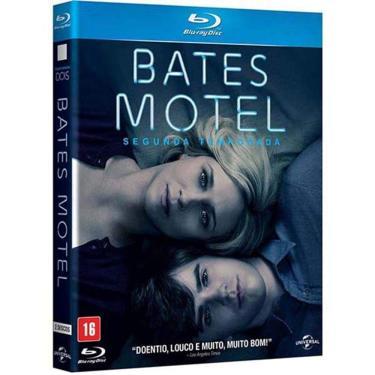 Bates Motel - 2° Temporada