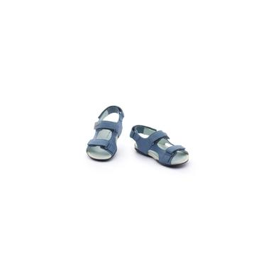 Sandalia Infantil Tip Toey Joey Azul Masculina DONG -37117