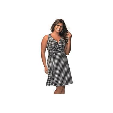 Vestido DeMillus Fashion 95510 PB
