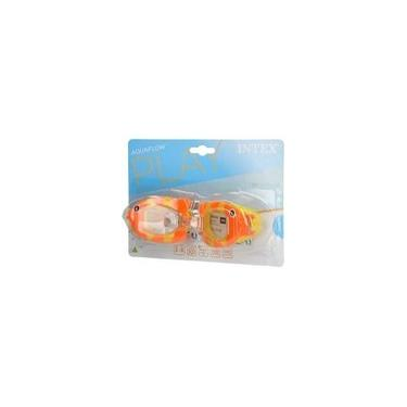 Óculos Para Natação Play Peixe 55603 - Intex (16034)