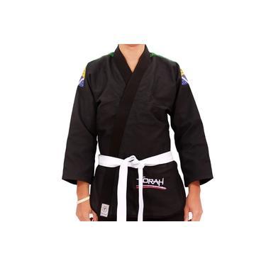 Kimono Tran. Torah Jiu-Jitsu Ktlji