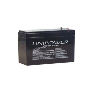 Bateria Nobreak 12V 07AH Unipower 11275 - Saldao