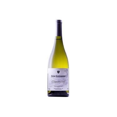 Vinho Branco Seco Chardonnay Don Giovanni 750ml