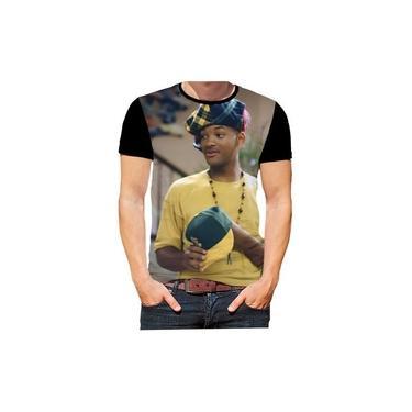 Camiseta Camisa Um Maluco No Pedaço Série Seriado Filmes Hd